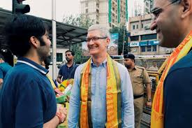 Apple Retail Jobs India Opens Door For Apple Retail With New Foreign Investment