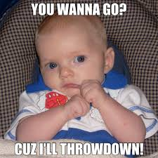 Fighting Memes - fighting baby memes quickmeme