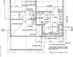 How To Build Dormers Remodelaholic Gorgeous 1920 U0027s Cottage Master Bathroom Addition