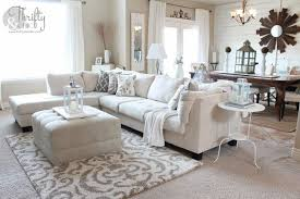 livingroom rug how to a clean house for those last minute visitors