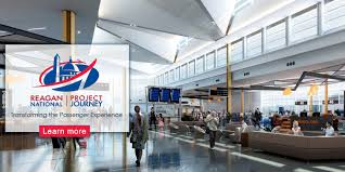 reagan national airport metropolitan washington airports authority