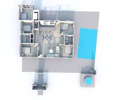 house plans with a swimming pool
