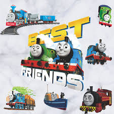 popular thomas wall decor buy cheap thomas wall decor lots from cool thomas train wall decor sticker pvc self adhesive removable mural wall pictures for kids room
