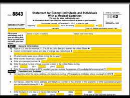 nonresident alien income tax return youtube