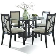 rc willey kitchen table dining room sets dining table and chair set rc willey espresso 5