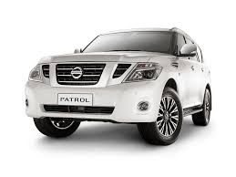 nissan india nissan plans to launch patrol suv in india shifting gears