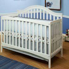 Mini Baby Crib Baby Crib Cost By Convertible Crib With Mini Rail In White Cost