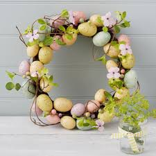 10 brilliant Easter decorating ideas Easter decorations Good