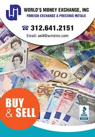 Currency Converter Foreign Currency Converter World S Money Exchange Inc