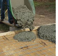 How To Cement A Patio How To Lay A Diy Concrete Patio So Glad I Found This Getting