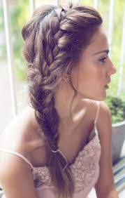 long hairstyles with braids 35 fun and chic party hairstyles to