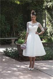 t length wedding dresses tea length wedding dresses bridal gowns hitched co uk