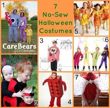 Carebear Halloween Costumes 7 Sew Halloween Costumes Pays2save