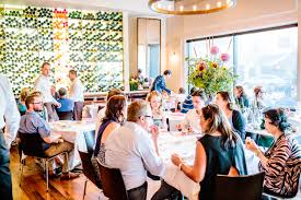 how frasca food and wine teaches hospitality during training and