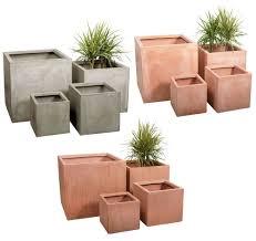 fibre clay pots ebay