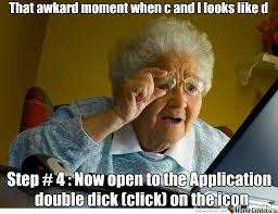 Dick Pic Memes - double dick by recyclebin meme center