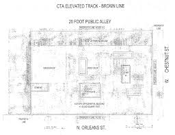 20 000 Square Foot Home Plans The Long And Short Of 863 North Orleans Chicago Architecture