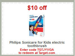 target black friday sonicare toothbrush target philip kids sonicare 29 99