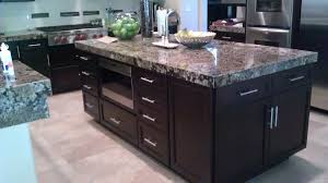 kitchen island with drawers kitchen cabinets las vegas showroom artizen full access cabinets