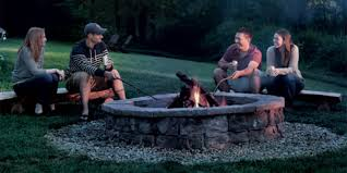 Backyard Landscaping With Fire Pit - how to build a fire pit outdoor fire pit ideas u0026 designs