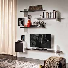 Floating Bookcases 4 Awesome Bookcase Designs For The Trendy Modern Home