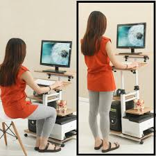 Standing Desk Laptop Desktop Laptop Standing Desk Adjusta End 4 4 2017 1 15 Am
