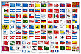 World Flags Quiz File National Flags By J H Colton Jpg Wikimedia Commons