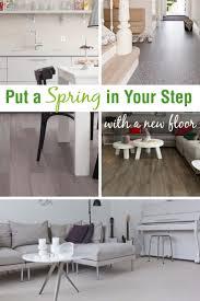 23 best alma parket pvc vloeren images on pinterest vinyl is laminate flooring suitable for every room we think so
