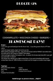 sofa king juicy burgers die besten 25 burger wisconsin menu ideen auf pinterest käse