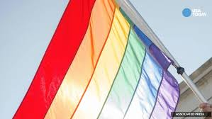 What Does The Usa Flag Represent What Does It Mean To Identify As Lgbt