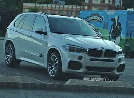 Bmw X5 96 - spotted x5 f15 m sport figured you guys would be interested