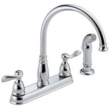 delta touch20 kitchen faucet delta touch20 kitchen faucet wayfair