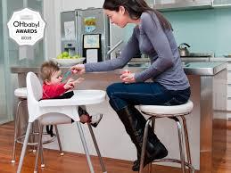High Sitting Chair Mocka Designer Highchair Highchairs