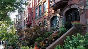 Brooklyn House Park Slope And The Story Of Brownstone Brooklyn The Bowery Boys