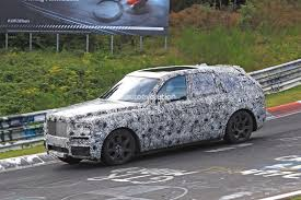 rolls royce cullinan rolls royce cullinan shows heavy body roll in nurburgring elephant