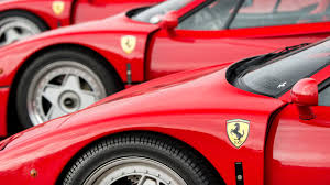 ferrari 125 s 70 years of ferrari the greatest from each decade motoring research