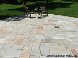 Patio Stone Designs by Agape Paver Pictures 3