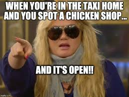Gemma Collins Memes - cbb s gemma collins has the best facial expressions