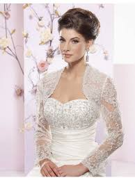 wedding dress with bolero breathtaking wedding dress boleros and shrugs 57 for your