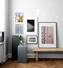 Posters For Living Room by Picture Wall Inspiration For Living Room Posters Desenio