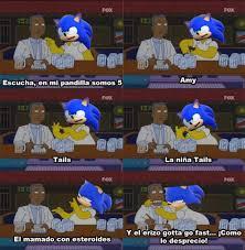 Sonic Boom Meme - sonic boom meme by osxyosemite memedroid