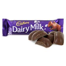 amazon com cadbury dairy milk chocolate bars 12 count grocery