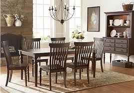 Rooms To Go Dining Room by Merrydale Dining Room House Inspiration Pinterest Dining