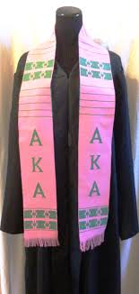 personalized graduation stoles unique sashes kente stoles kente sashes graduation sashes