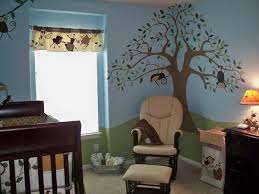 Monkey Decorations For Nursery 13 Best Monkey Nursery Images On Pinterest Baby Boy Monkey Baby