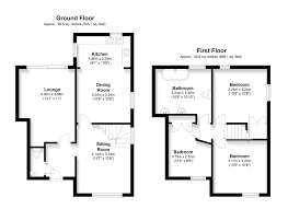 Southbank Grand Floor Plans by South Bank Oxton Ch43 3 Bed Semi Detached House 325 000