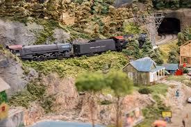 the model railroad club of toronto prepares to leave liberty village