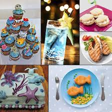 the sea baby shower ideas magical and awesome the sea baby shower ideas