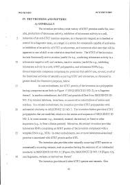 au 1997 048073 a human telomerase catalytic subunit the lens