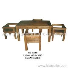 Oriental Dining Table by Chinese Antique Dining Table Set Manufacturer U0026 Supplier
